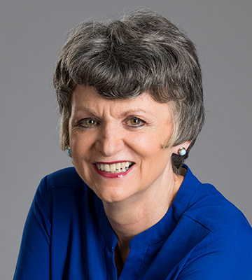 Cathy Scheraldi
