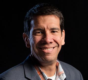José Mercado