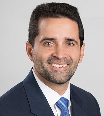 Héctor Salcedo